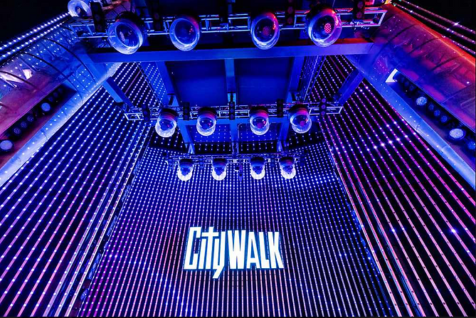 CityWalk LA