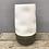 Thumbnail: Corsica Ceramic Crackle 2 Tone Vase - White