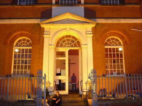 2009 (1) - Bishop Street Oct 2009.JPG