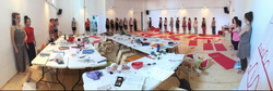 Body Workshop in Barcelona