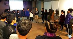 Shanghai Workshop