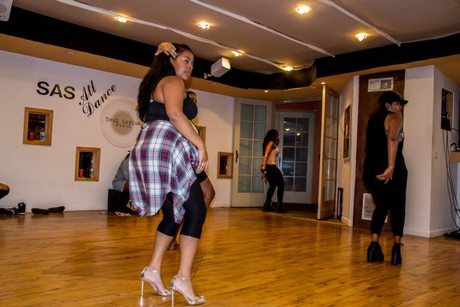 _Tbella's Seduction 101 Beginners dance class