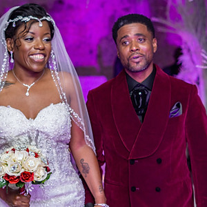 Shunrica + DeCarlo Wedding