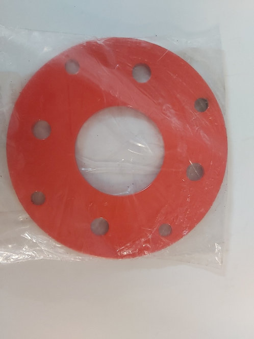 Reinforcing plate Ariens spindle
