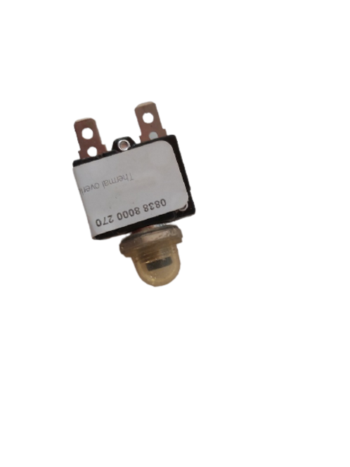 Thermal overload switch 7 amp