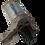 Thumbnail: Starter motor assembly Stiga/GGP