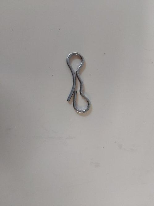 Bowtie pin Ariens