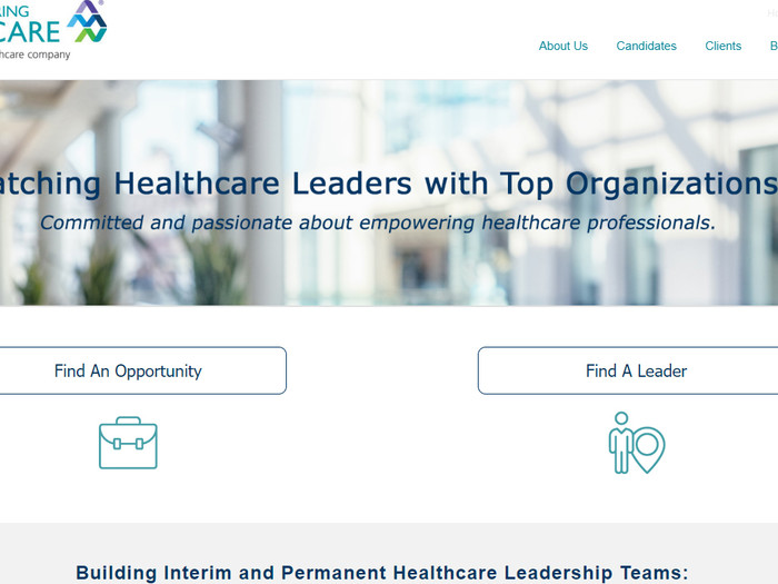 The First String Healthcare