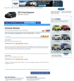 NADA Website