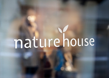 Nature House Wordmark