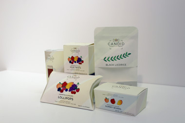 Candid Packaging
