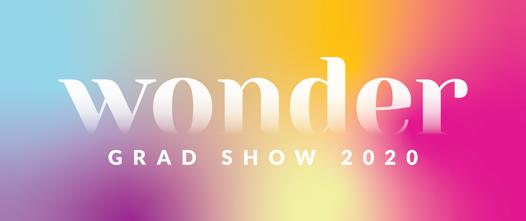 Wonder — Visual Identity & Website Design