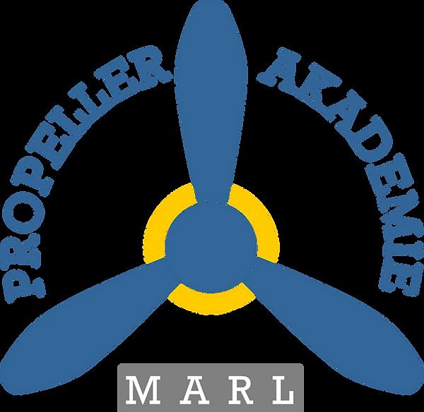 Logo Propeller Akademie
