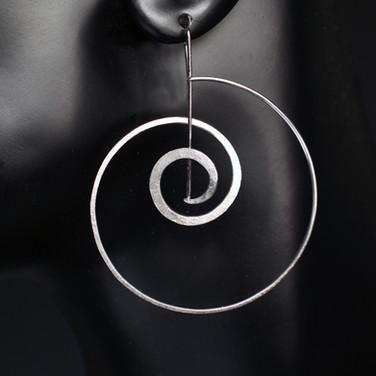 Stainless Spirals
