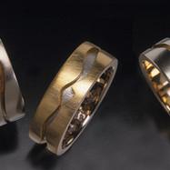 Canyon Rings