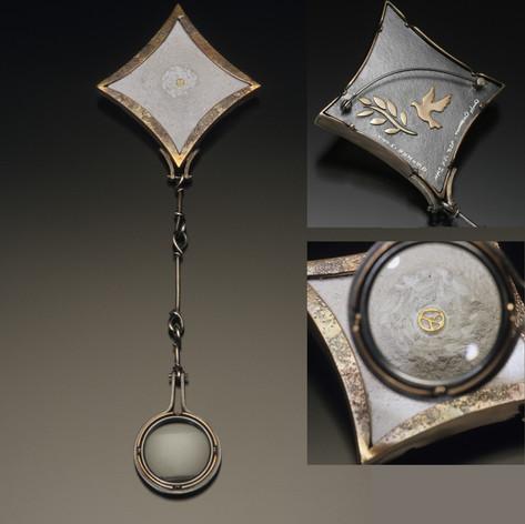 Tel: Anti-War Medal