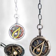 Astrolabe & Rendering