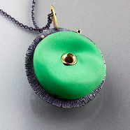 Green Pong Marshmallow