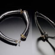 Three Femure Bracelet