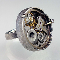 Clockwork Ring.