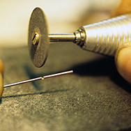 Cutting Stainless Wire