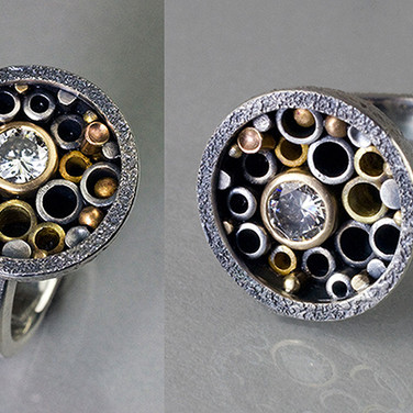 Cells Ring