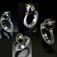 Orbit Rings