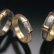 Standard & Wide Skin Rings.