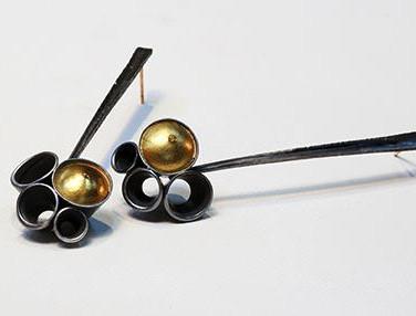Long Colony Earrings