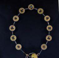Neckpiece/Brooch Commission