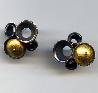 Colony Post Earrings