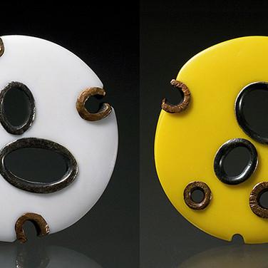 Lotus Pins