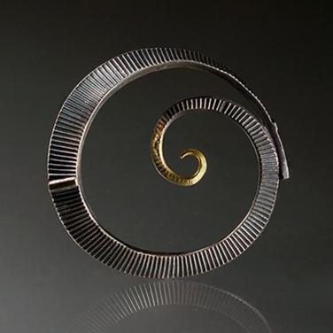 Striated Fibonacci