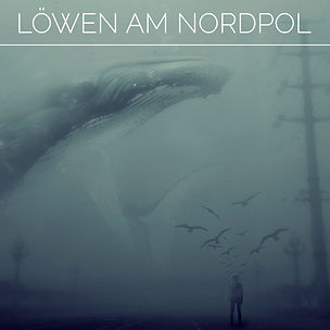 Löwen am Nordol_Löwen am Nordpol (Album)