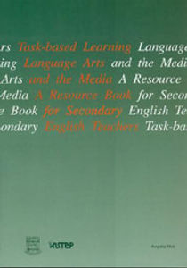 Task-based Learning, Language Arts and t