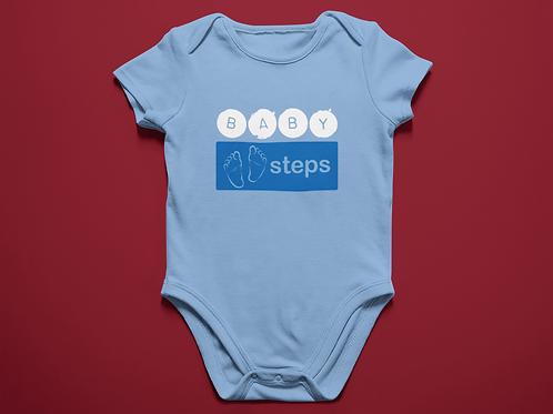 Baby Steps Onesie