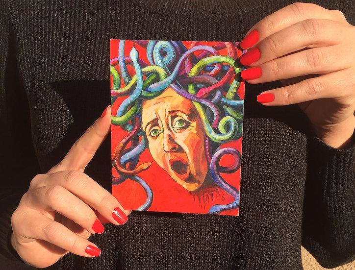 Postcard Prints