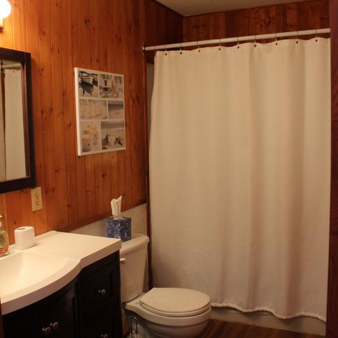 Bathroom Overview