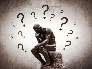 О чем думают люди? (The thought project by Simon Hogsberg)