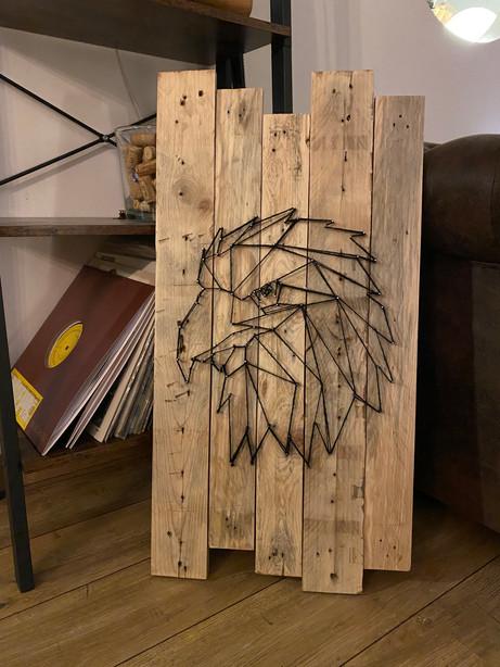 Bert Wood Artist