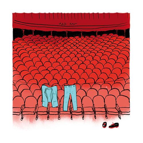 Théâtre séchant