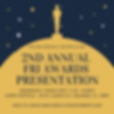 Second Annual FRI Awards Presentation (1