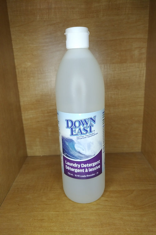 Down East Laundry Detergent