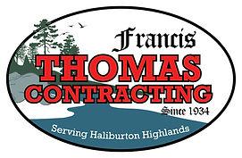 Thomas Contracting