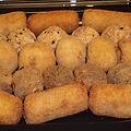 Croquetes Bonapat