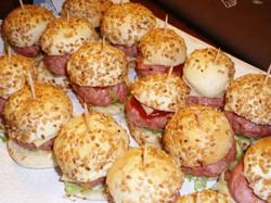boto hamburguesa