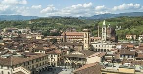 San Giovanni Valdarno tra i romanzi del Premio Letterario il Borgo Italiano