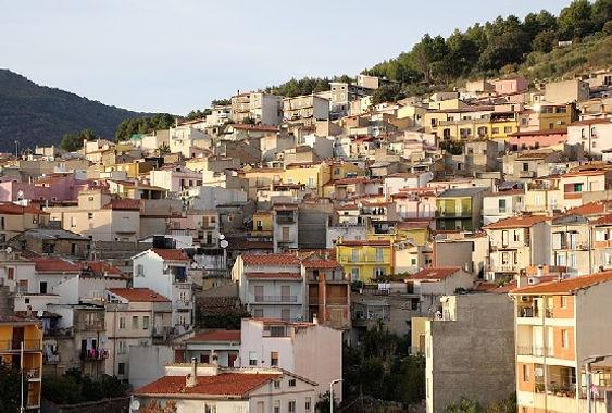 Bolotana tra i romanzi del Premio Letterario il Borgo Italiano 2021
