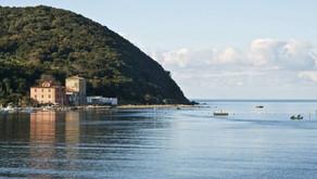 Baratti tra i romanzi del Premio Letterario il Borgo Italiano