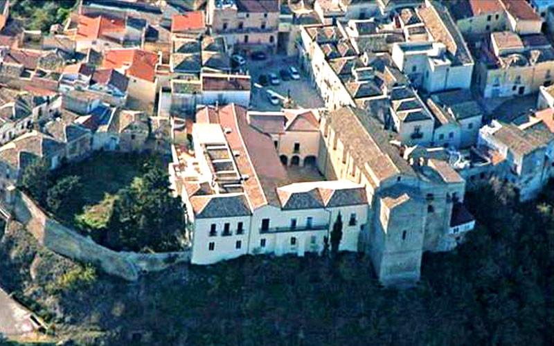 Ex Convento San Francesco - Irsina